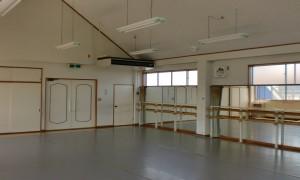 久喜バレエ教室